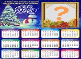 Calendário 2021 Natal dos Sonhos