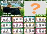 Calendário 2022 Padre Marcelo Rossi Montar Grátis