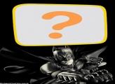 Batman Colagem de Foto