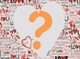 Palavra Amor em vários Idiomas