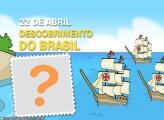 Moldura Descobrimento do Brasil