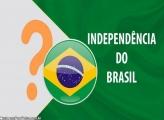 Brandeira Independência do Brasil