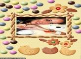 Doces e Biscoitos Divertidos