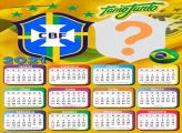 Calendário 2021 Brasil Seleção