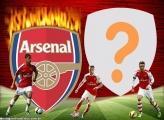 Moldura Arsenal