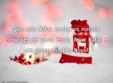 Natal encha os nossos corações