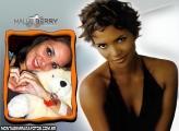 Moldura Halle Berry