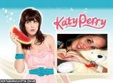 Moldura Katy Perry Mêlancia