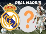 Moldura Real Madrid