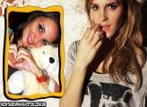 Moldura Emma Watson