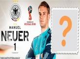 Manuel Neuer Seleção da Alemanha