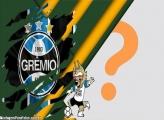 Grêmio Copa do Mundo 2018