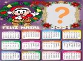 Calendário 2021 Magali de Natal
