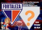 Moldura Fortaleza Esporte Clube