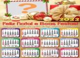 Calendário 2022 Natal Online Repleto de Luz