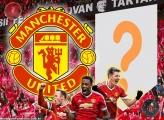 Moldura Manchester United