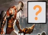 Moldura God of War