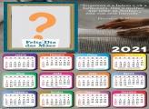 Calendário 2021 Provérbios 31 30 Montagem de Fotos