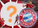 Moldura Bayern Munchen