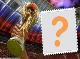 Taça Fifa 2018 Copa do Mundo