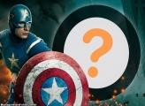 Escudo Capitão Ámerica EUA