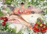 Moldura Sinos de Natal